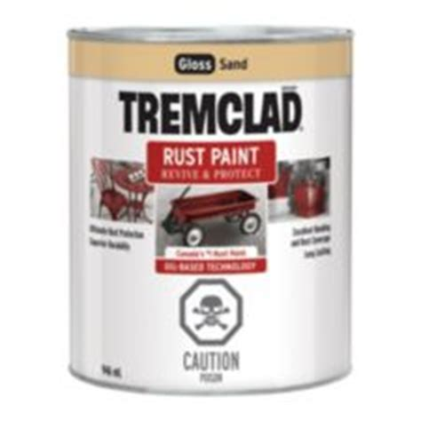 glow in the paint canadian tire tremclad rust paint gloss 946 ml canadian tire