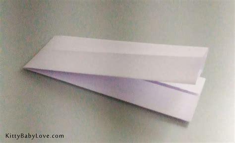 origami boomerang easy easy origami boomerang comot