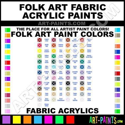 Fawn Fabric Acrylic Paints 4410 Fawn Paint Fawn Color