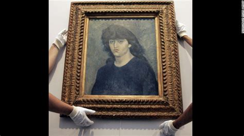 picasso paintings on the titanic mona the theft that created a legend cnn