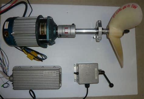 Electric Inboard Motor by 2 Kw 4 Hp High Torque Electric Inboard Motor Electric