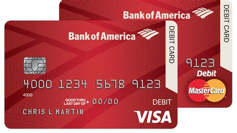 Bank Of America Credit Card Payment