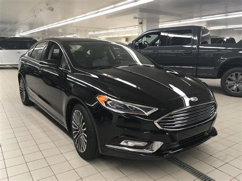 Ford Awd by Ford Fusion Awd Images