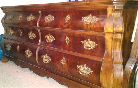 vintage henredon bedroom furniture beautiful 5 pc henredon bedroom set for sale antiques