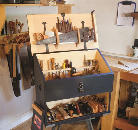best woodworking blogs details on tool chest plans from christopher schwarz