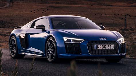 Best Car Wallpaper 2017 by Audi R8 Spyder 2018 Wallpaper 70 Images