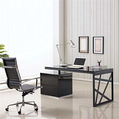 buy office desks guides to buy modern office desk for home office midcityeast