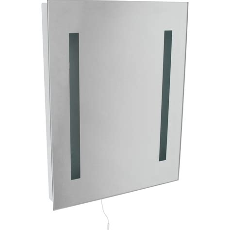bathroom mirror lights with shaver socket ip44 mirror light with dual voltage shaver socket
