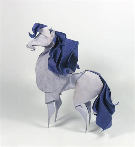 origami sculpture 16 stunning works of origami to celebrate world