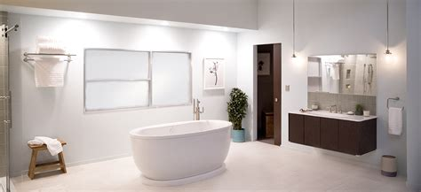 Spa Bathroom Lighting by 3 Essential Elements For Creating A Relaxing Master Bath