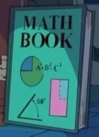 math book pictures math book simpsons wiki fandom powered by wikia