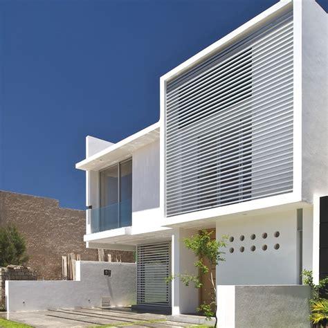 architectural designs contemporary architectural design at seth navarrette house mexico 171 adelto adelto