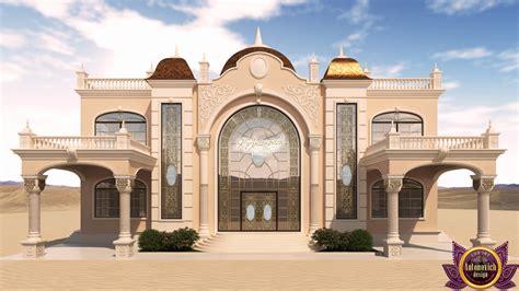 Free Kitchen Design Layout luxury arabic villa