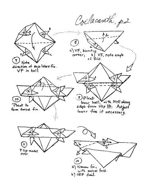 the great origami book pdf straightforward origami fish 2016