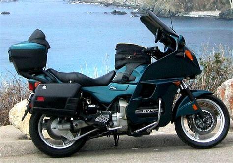 Bmw K1100lt by 1993 Bmw K1100lt Moto Zombdrive