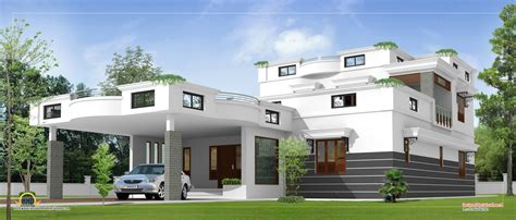 like design home contemporary home design 3360 sq ft kerala home