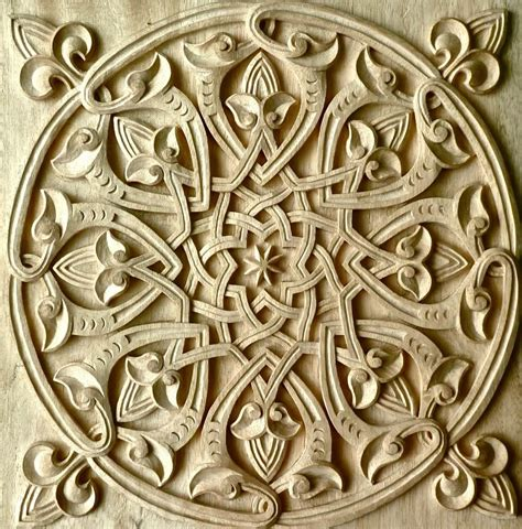 islamic woodwork agrell architectural carving period style primer islamic