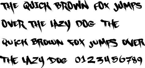 paint font paintbrush font driverlayer search engine