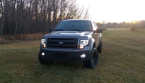 2014 best lights the best looking headlights with built in led bars for