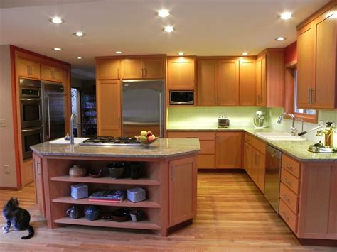 kitchen cabinet remodels how to redoing kitchen cabinets ward log homes