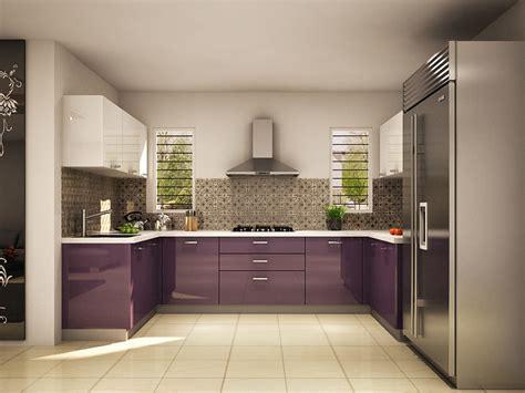 home interiors design photos cactus u shaped modular kitchen designs india homelane