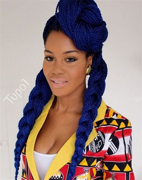 modern hairsyyles in senegal senegalese twists 60 ways to turn heads quickly