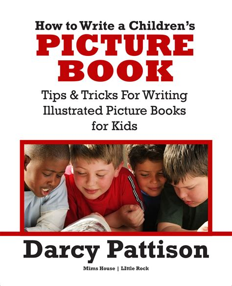writing children s picture books how to write a children s picture book mims house