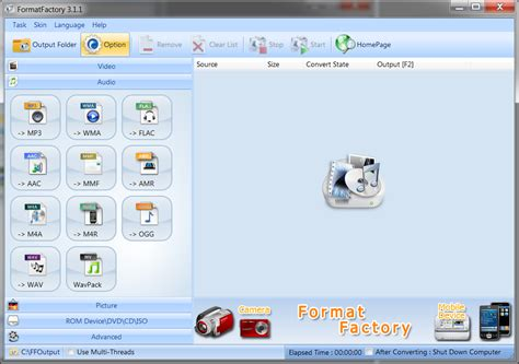 format factory format factory version free free pc