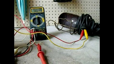 Uses Of Ac Motor by How To Use Ac Motors As Generators Induction Universal