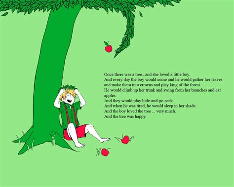 the giving tree book with pictures book the giving tree quotes quotesgram