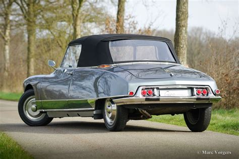 Citroen Ds 19 For Sale by Citro 235 N Ds19 Cabriolet 1963 Welcome To Classicargarage