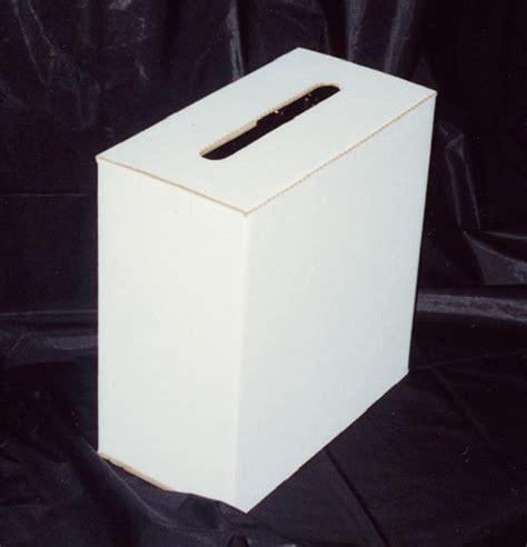 card box wedding custom card box