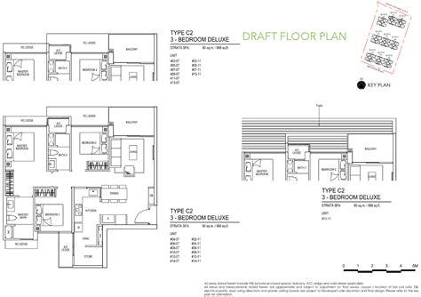how to draft a floor plan inz ec floor plan brochure the inz residence floor plans