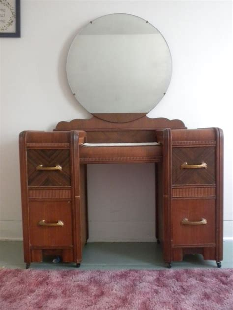 1930 bedroom furniture 1930 furniture styles an deco waterfall style