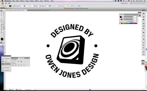 illustrator rubber st tutorial rubber st tutorial owen jones design