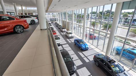 Bmw Fort Lauderdale by Holman Automotive Opens Lauderdale Bmw East South