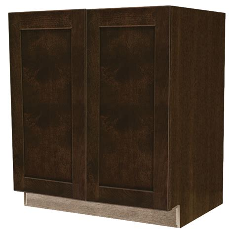 rona kitchen cabinet doors quot oxford quot 2 doors lower cabinet rona