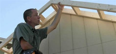 Home Exterior Design Tool how to build a shed part 9 building amp installing gable