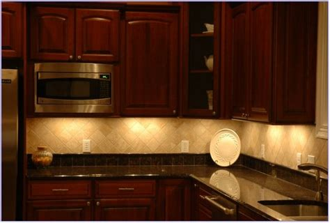 cabinet light cabinet lighting benefits and options