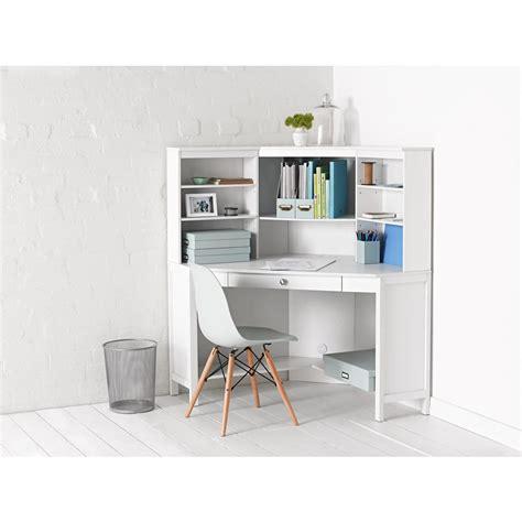 corner office desk with hutch grace vintage corner hutch desk ebay