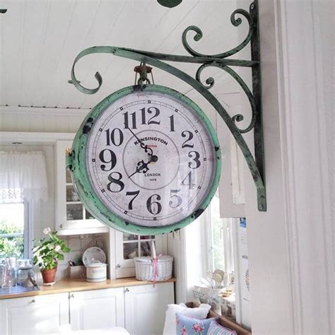 vintage kitchen decor ideas 38 best farmhouse kitchen decor and design ideas for 2017