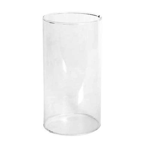 12 inch cylinder vases bulk bulk 12 quot clear hurricane candle holder vases