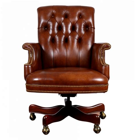 executive office desk chairs tufted executive desk chair whitevan
