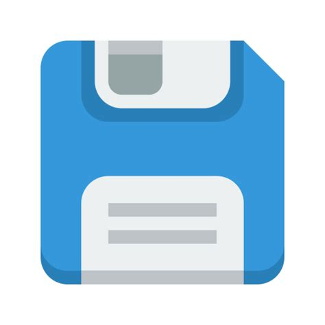 Floppy, guardar, save icon | Icon search engine
