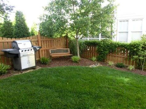 simple backyard design ideas 1000 simple landscaping ideas on landscaping