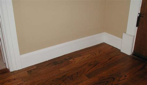Crown Molding Floor by Base Trim Molding Feel The Home