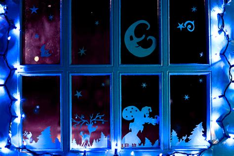 window decorations for lighted window decorations lighted 28 images lighted window
