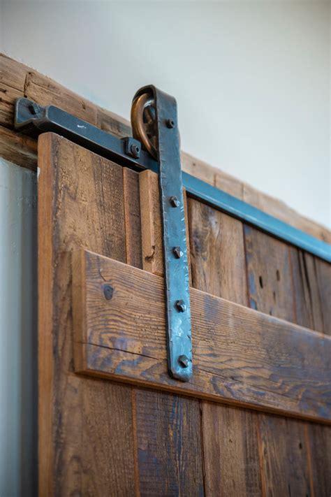 barn door and hardware metal hardware forged craftsmanship custom