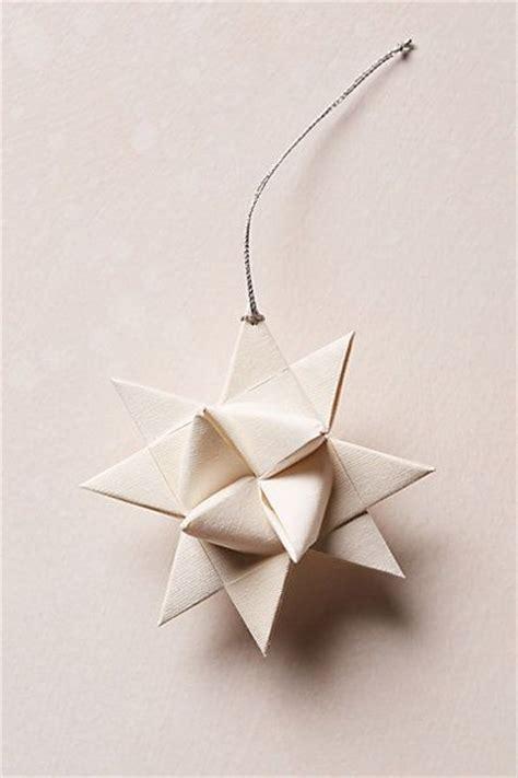 origami moravian origami tie on anthropologie diy moravian