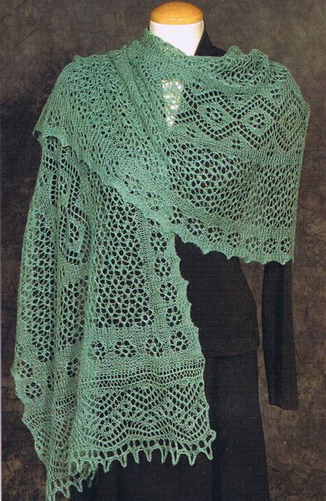 knit lace patterns fiddlesticks patterns for lace knitting